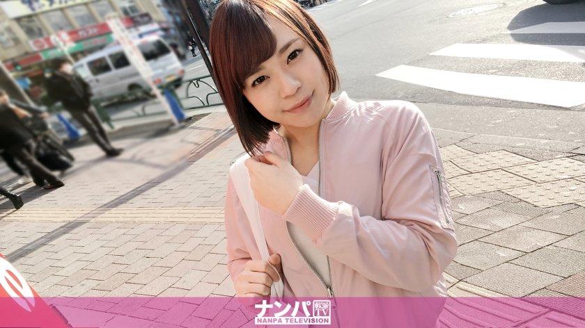 アマネ 22歳 コンビニ店員 - 【マジ軟派、初撮。 813 in 高田馬場 - 200GANA-1333】