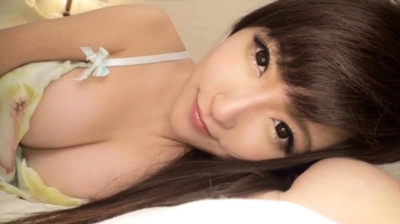 りさ 19歳 専門学生 - エッチな事が大好きでノリノリで撮影に参加した綺麗なマシュマロお尻が...