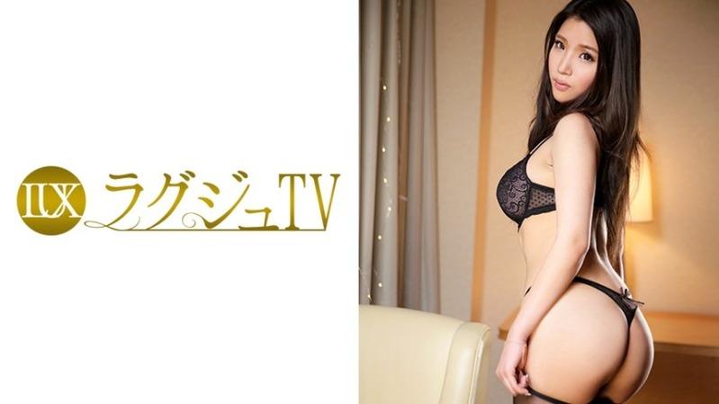 満島陽子 32歳 水泳のコーチ - 【ラグジュTV 542 - 259LUXU-556】