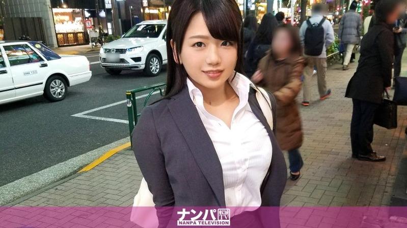リコ 22歳 旅行代理店の事務 - マジ軟派、初撮。 1009 - 200GANA-1614