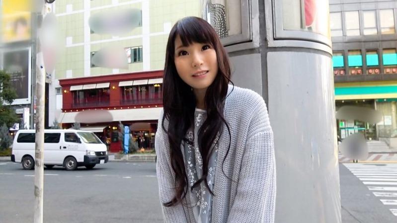 ましろ 21歳 ゲームセンタースタッフ - 【初撮り】ネットでAV応募→AV体験撮影 235 ...