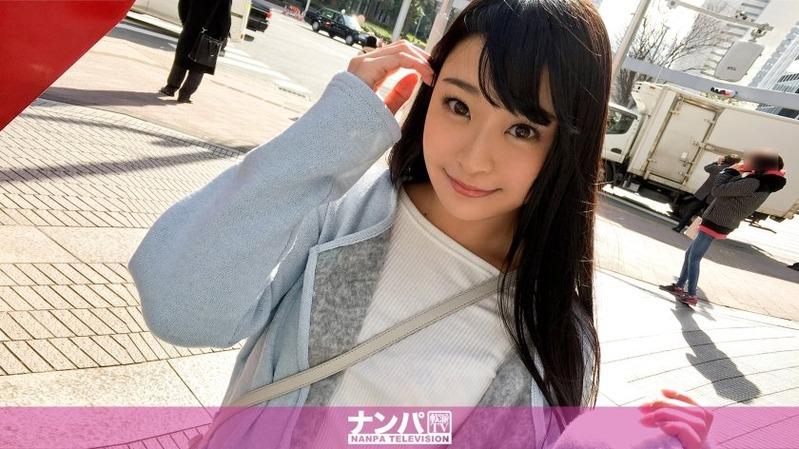 あい 21歳 歯科助手 - 【マジ軟派、初撮。 764 in 新宿 - 200GANA-1293】
