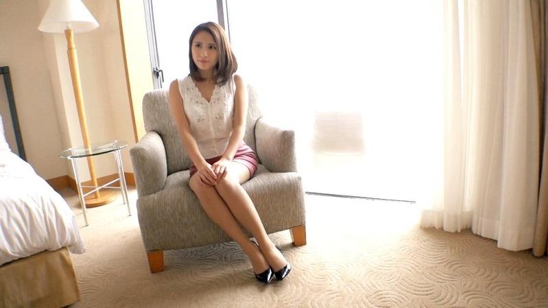 香織 27歳 モデル - ラグジュTV 892 - 259LUXU-924