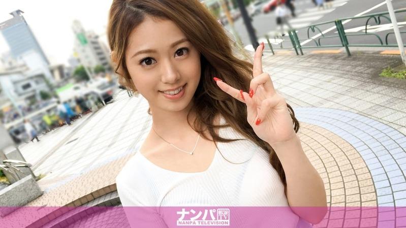 えみり-21歳-アパレル兼キャバ嬢—【キャバ嬢】