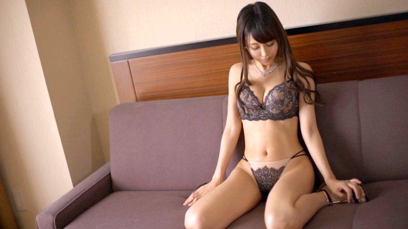 菊池凛 28歳 フリーアナウンサー - 【ラグジュTV 727 - 259LUXU-767】