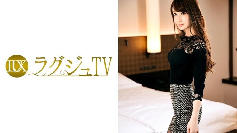 美月 31歳 ファッション雑誌編集 - 【ラグジュTV 593 - 259LUXU-603】