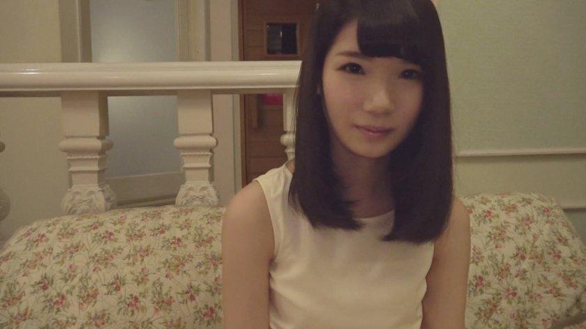 しずか 20歳 美容系専門学生 - 【初撮り】ネットでAV応募→AV体験撮影 321 - SIRO-3079