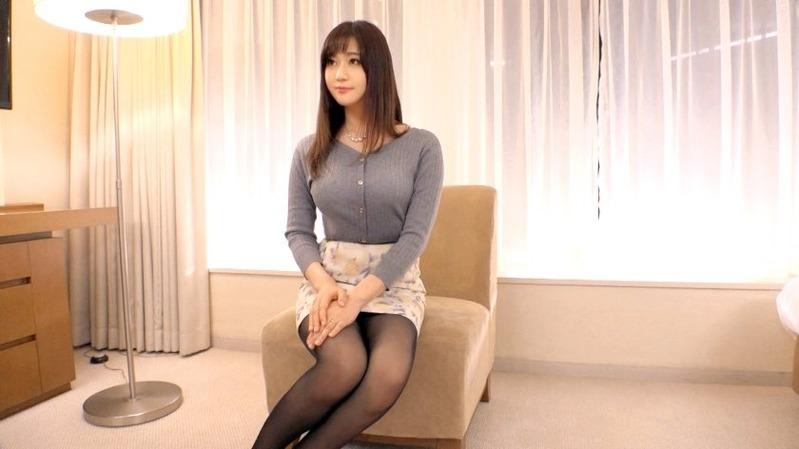 加藤ゆり 26歳 着物の着付け指導 - 【ラグジュTV 584 - 259LUXU-595】