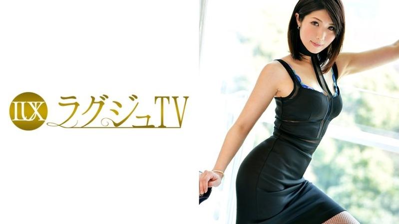 早坂恵理 31歳 音楽教師 - ラグジュTV 651 - 259LUXU-669