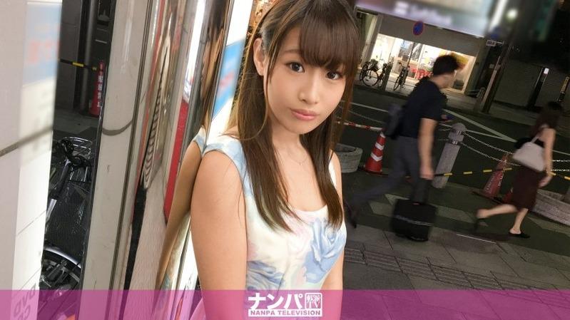 ひまり 19歳 コールセンター勤務 - 【マジ軟派、初撮。 751 in 赤羽 チームN  -...