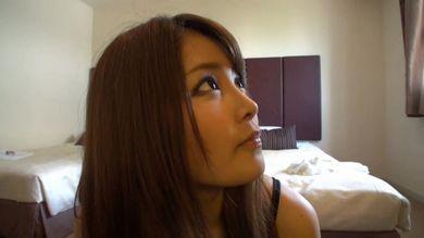 【番号大全】サトミ20歳学生——クールビュティーな美形女子学生