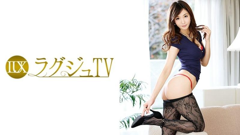河原優子 33歳 動物調教師(水族館) - 【ラグジュTV 515 - 259LUXU-529】