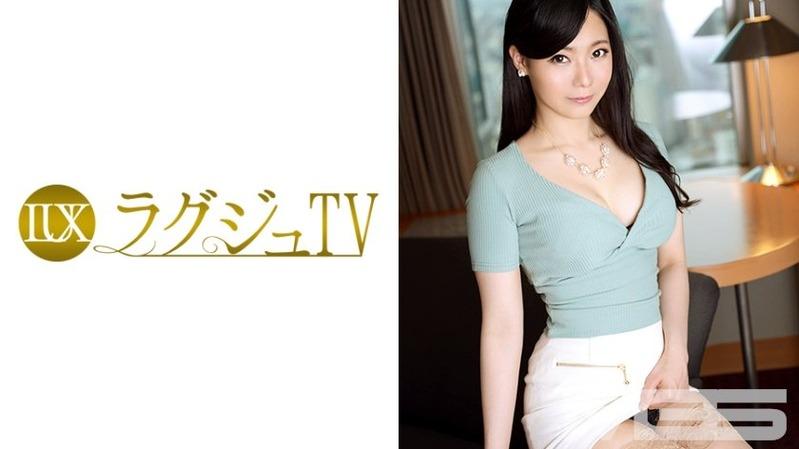 詩乃 29歳 薬剤師 - 【ラグジュTV 345 - 259LUXU-338】