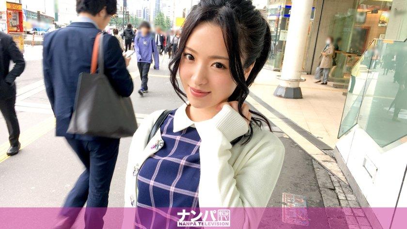 カリナ 20才 女子大学生 - マジ軟派、初撮。 987 - 200GANA-1541