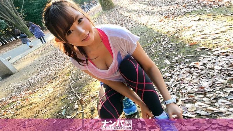 のぞみ 22歳 ネイリスト - 【ジョギングナンパ 07 - 200GANA-1250】