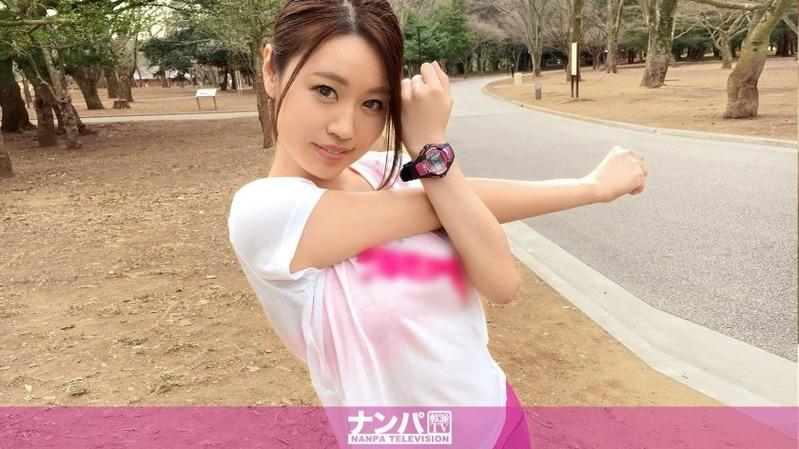 れいか 30歳 秘書 - 【ジョギングナンパ 09 - 200GANA-1324】
