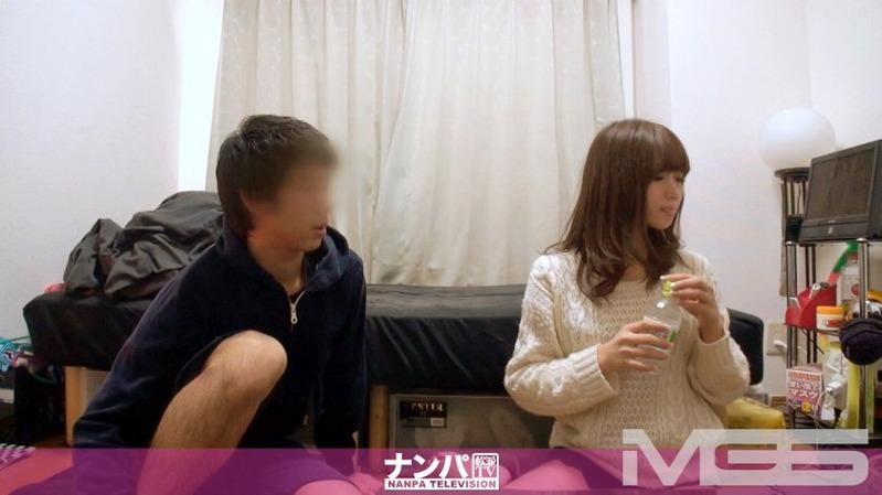 穂香 24歳 喫茶店バイト - 【ナンパ連れ込み、隠し撮り 83 - 200GANA-423】