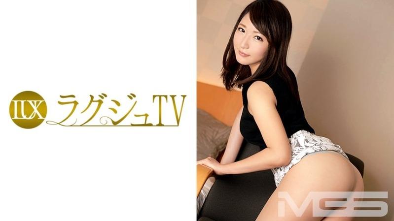 須藤しおり 27歳 画家 - 【ラグジュTV 194 - 259LUXU-202】