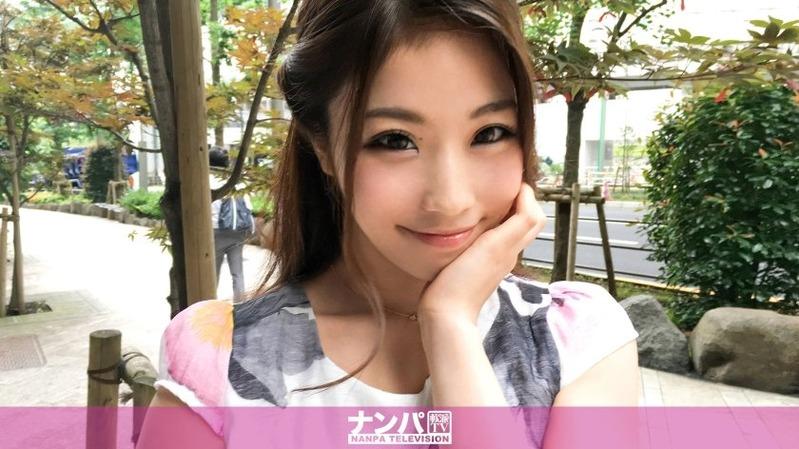 はるか 21歳 大学生 - 【マジ軟派、初撮。721 in 汐留 チームN - 200GANA...