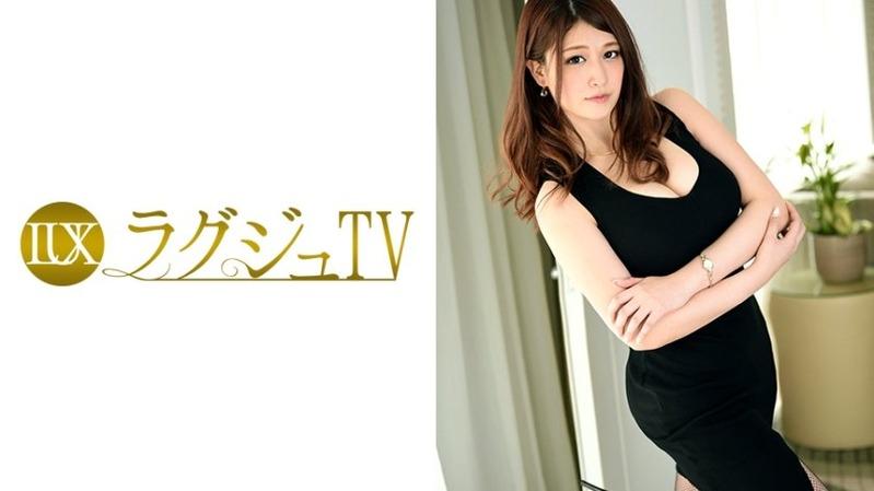 市川悠子 24歳 歯科衛生士 - ラグジュTV 677 - 259LUXU-698