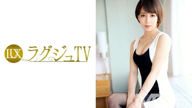 宮崎千尋 30歳 ソープランド経営 - 【ラグジュTV 217 - 259LUXU-231】