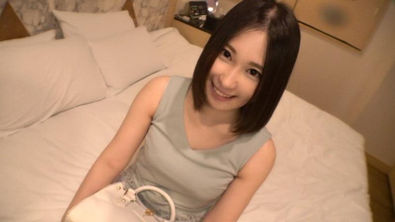 ヒナノ 21歳 ケーキ屋店員 - 【初撮り】ネットでAV応募→AV体験撮影 397 - SIR...