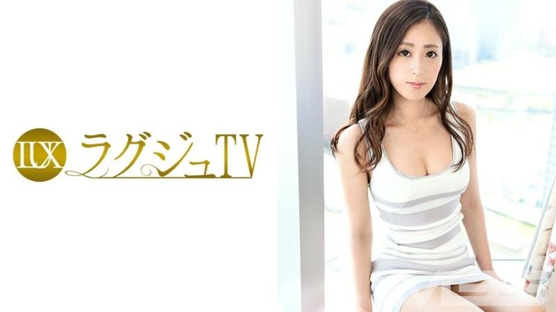 篠田 希美 33歳 人妻 - 小顔に大きな瞳と綺麗な鼻、唇がうるうるのラグジュ美人奥様【ラグジ...