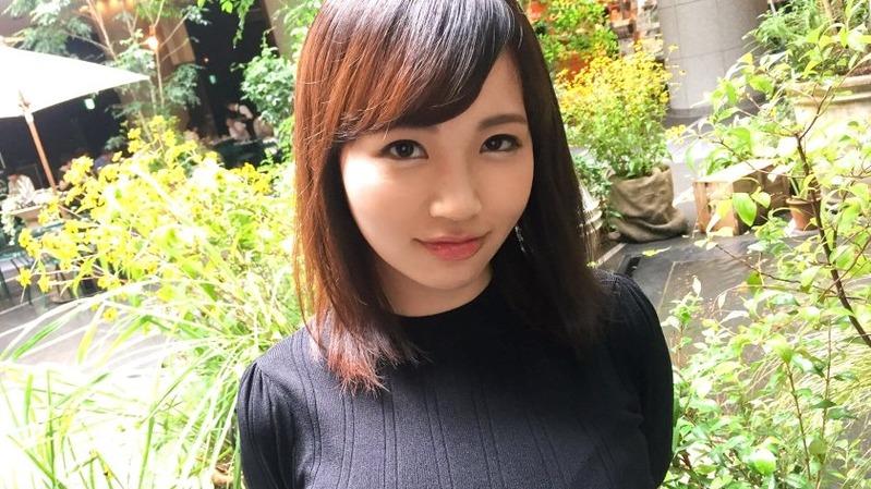あかり-22歳-インテリアデザインの専門学生—【初撮り】ネットでAV応募→AV身体験撮影-110—SIRO-2840