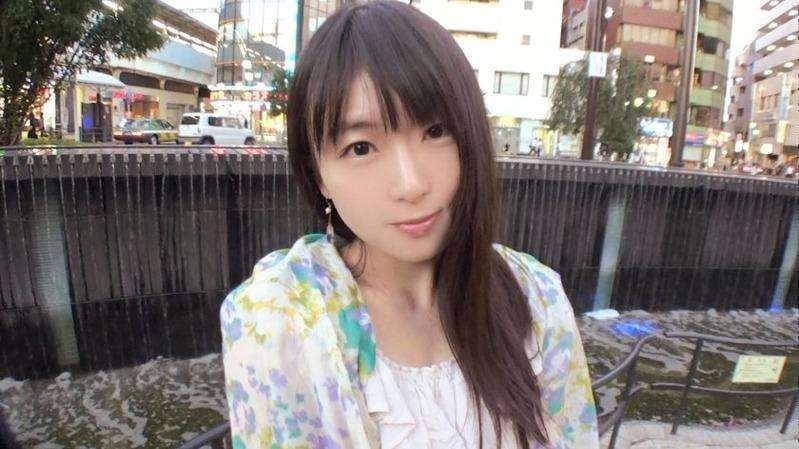 ARA 朋美 26歳 看護師 - 久しぶりのセックスを心から楽しむ清楚な雰囲気のシロウトARA...