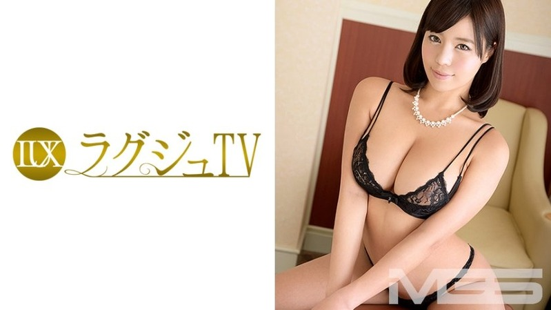 高橋由香利 32歳 元航空業界勤務 - 【ラグジュTV 289 - 259LUXU-317】
