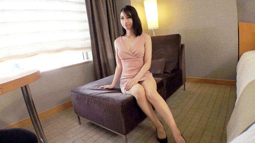 園田美玲 36歳 翻訳家 - 【ラグジュTV 702 - 259LUXU-706】