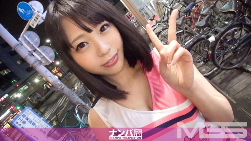 ちひろ 21歳 地下アイドル - 【地下アイドルナンパ 02 チームN - 200GANA-1...