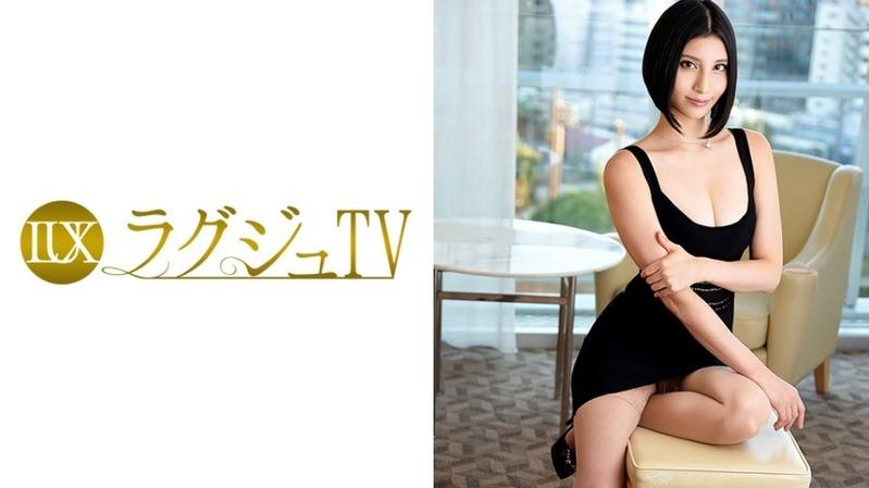 高坂麗子 35歳 元CA - 【ラグジュTV 536 - 259LUXU-538】