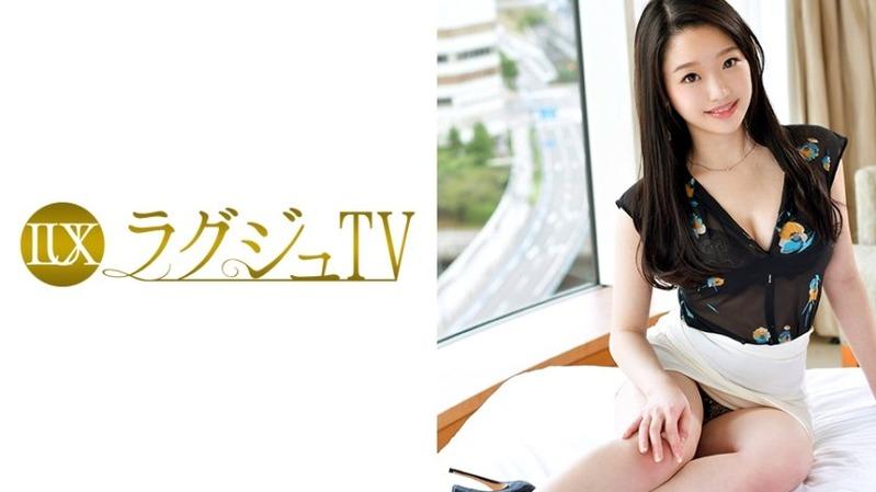 槙嶋優 26歳 社長秘書 - ラグジュTV 849 - 259LUXU-863