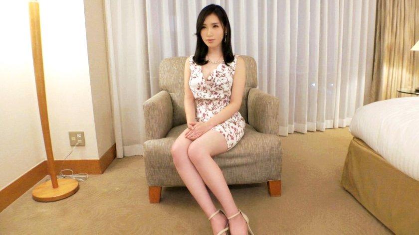 八条恵美 28歳 医療コーディネーター - ラグジュTV 913 - 259LUXU-925