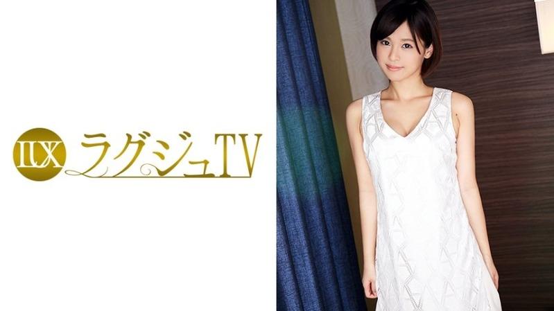 朝倉紗那 27歳 元ピアノ講師 - 【ラグジュTV 551 - 259LUXU-572】