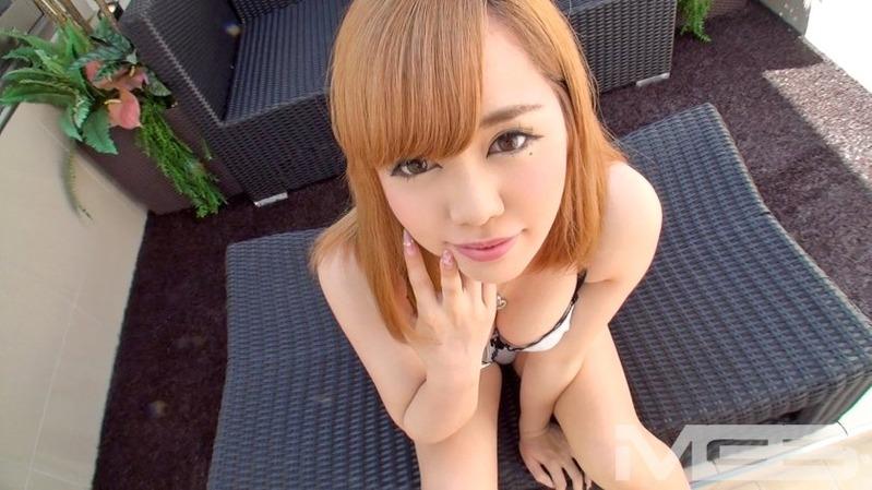 星奈 24歳 アルバイト - 固いのが奥にツンツン当たる感触が大好きと言う生粋のセックス大好き...