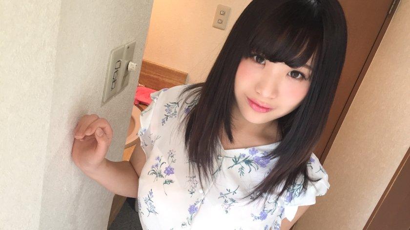 みこと 20歳 カフェ店員 - 【初撮り】ネットでAV応募→AV体験撮影 383 - SIRO-3132
