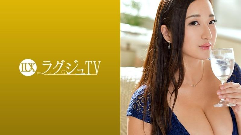 水島涼香 29歳 新体操講師 - ラグジュTV 902 - 259LUXU-881