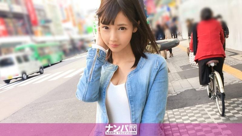 みゆ 23歳 美術スタッフ - 【マジ軟派、初撮。 758 in 蒲田 - 200GANA-1...