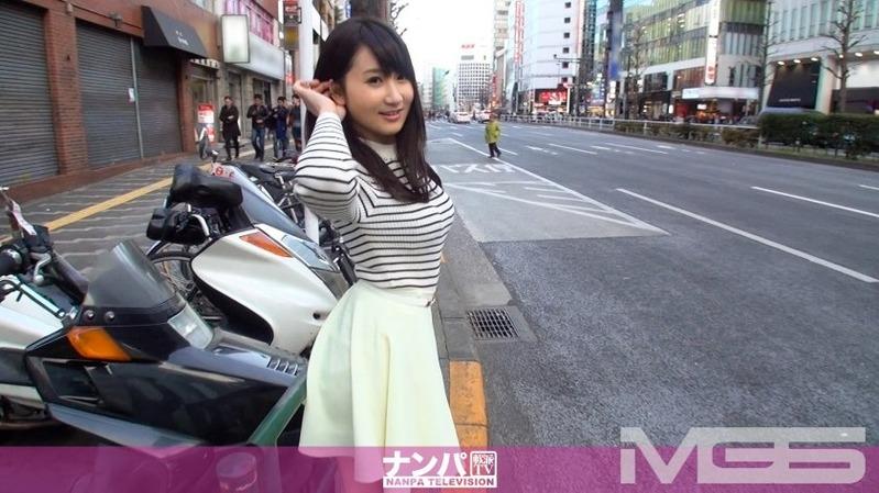 千恵 24歳 駅の売店 - 【ナンパ連れ込み、隠し撮り 183 - 200GANA-949】