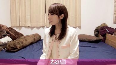 りな 19歳 理容師専門学生 - 関西弁が可愛い癒し系シロウト娘はフェラも癒し系だった。【ナン...