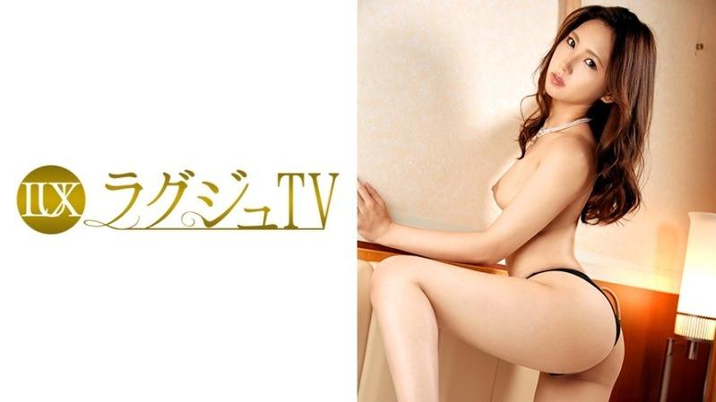 堀越かなえ 36歳 弁護士志望 - 【ラグジュTV 526 - 259LUXU-549】