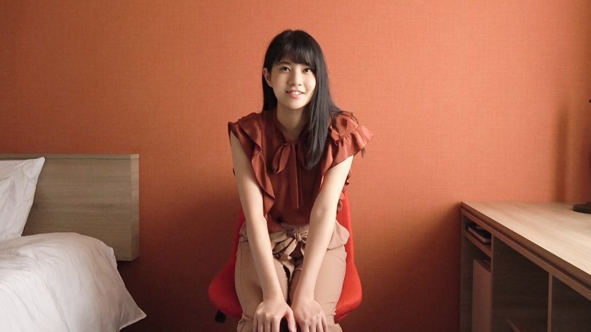 カエデ 20歳 女子大生 - 【初撮り】ネットでAV応募→AV体験撮影 518 - SIRO-3275