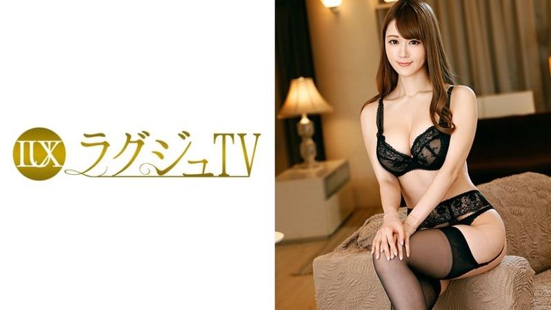 木下りさ 27歳 フラワーコーディネーター - 【ラグジュTV 608 - 259LUXU-5...