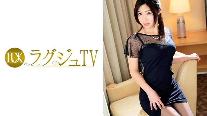 森口レイ 29歳 カフェ店員 - 【ラグジュTV 535 - 259LUXU-544】