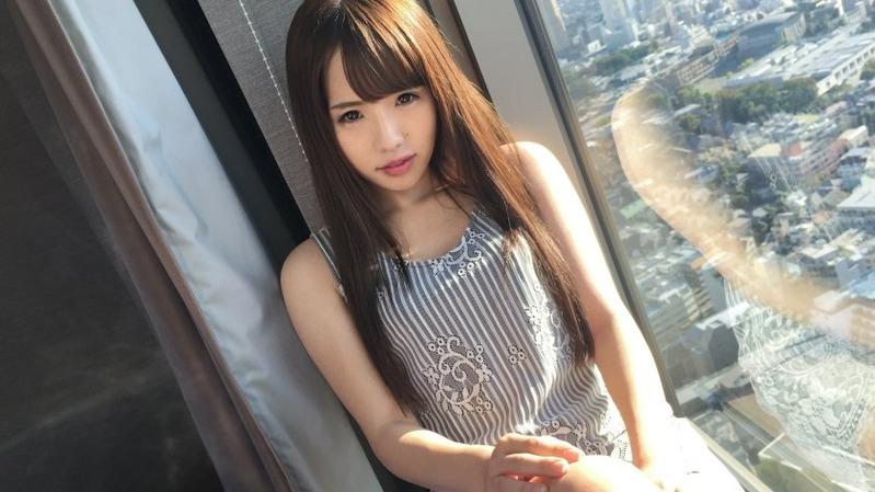 ルナ 20歳 ネイルサロン勤務 - 【初撮り】ネットでAV応募→AV体験撮影 201  - S...