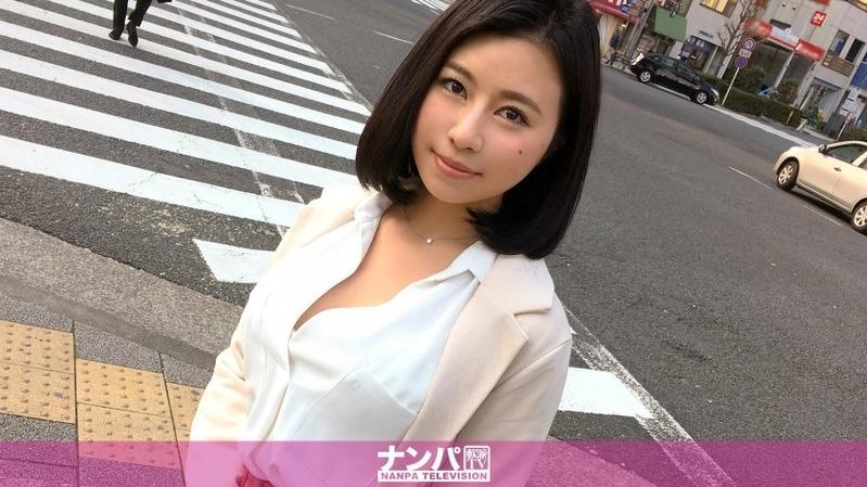 みゆ 22歳 神楽坂の料亭の仲居さん - マジ軟派、初撮。 822 in 御茶ノ水  - 20...