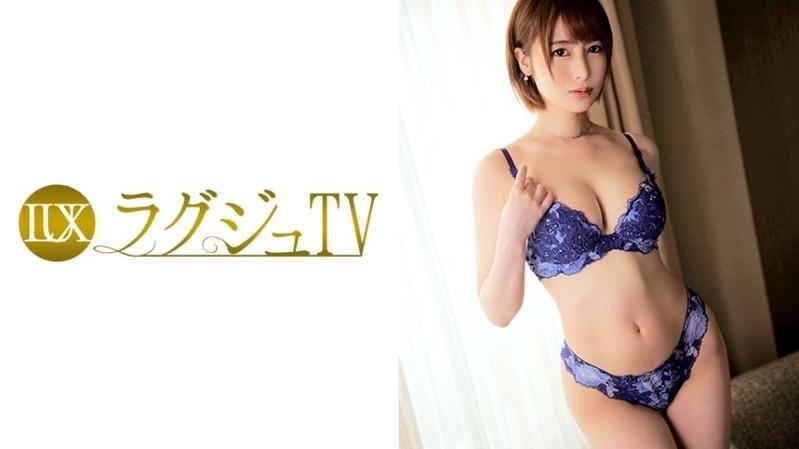 森口美咲 30歳 学校教師 - ラグジュTV 648 - 259LUXU-676