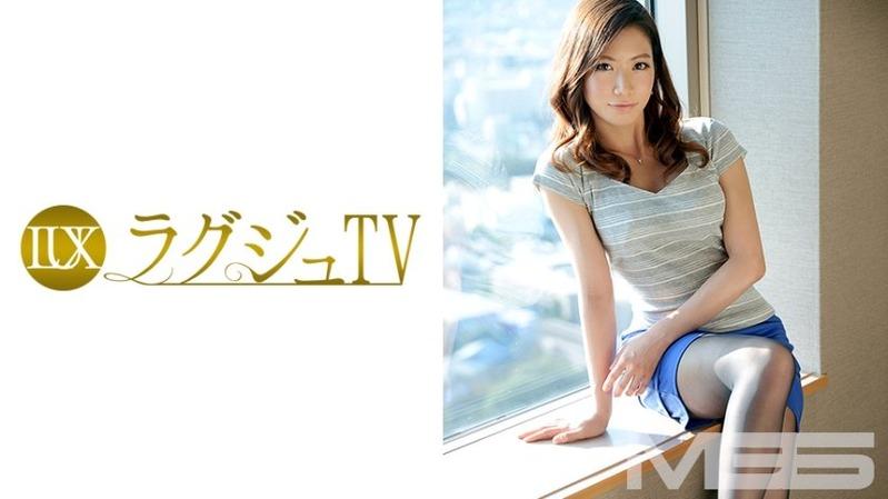 椿由衣 26歳 社交ダンス講師 - ダンスで鍛えたスレンダーでスタイルも抜群のラグジュお姉さま...